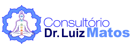 Logotipo - Dr. Luiz Matos